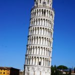 ピサの斜塔 pusher